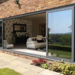 Modify Your House With Glass Sliding Doors