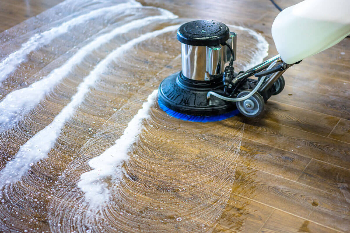 Tops reasons to use floor cleaning machine