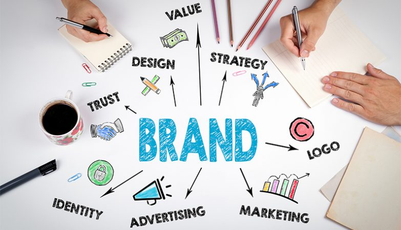 Information about winning branding techniques