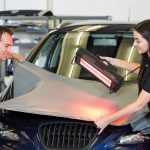 Vehicle wrapping and its benefits