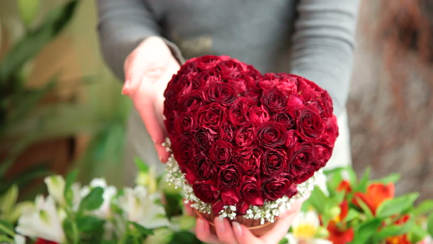 Same Day Flower Delivery Services For Valentine's Day