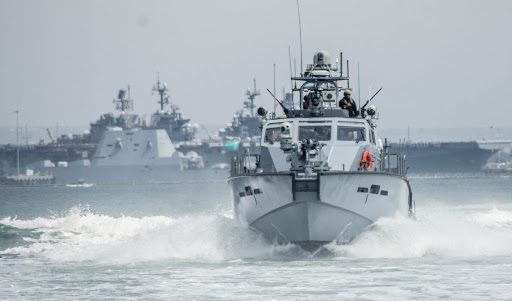 Things You've Never Heard About armored Boats